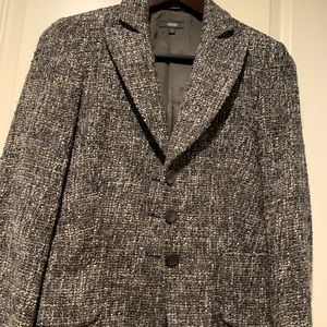 Multi color jacket